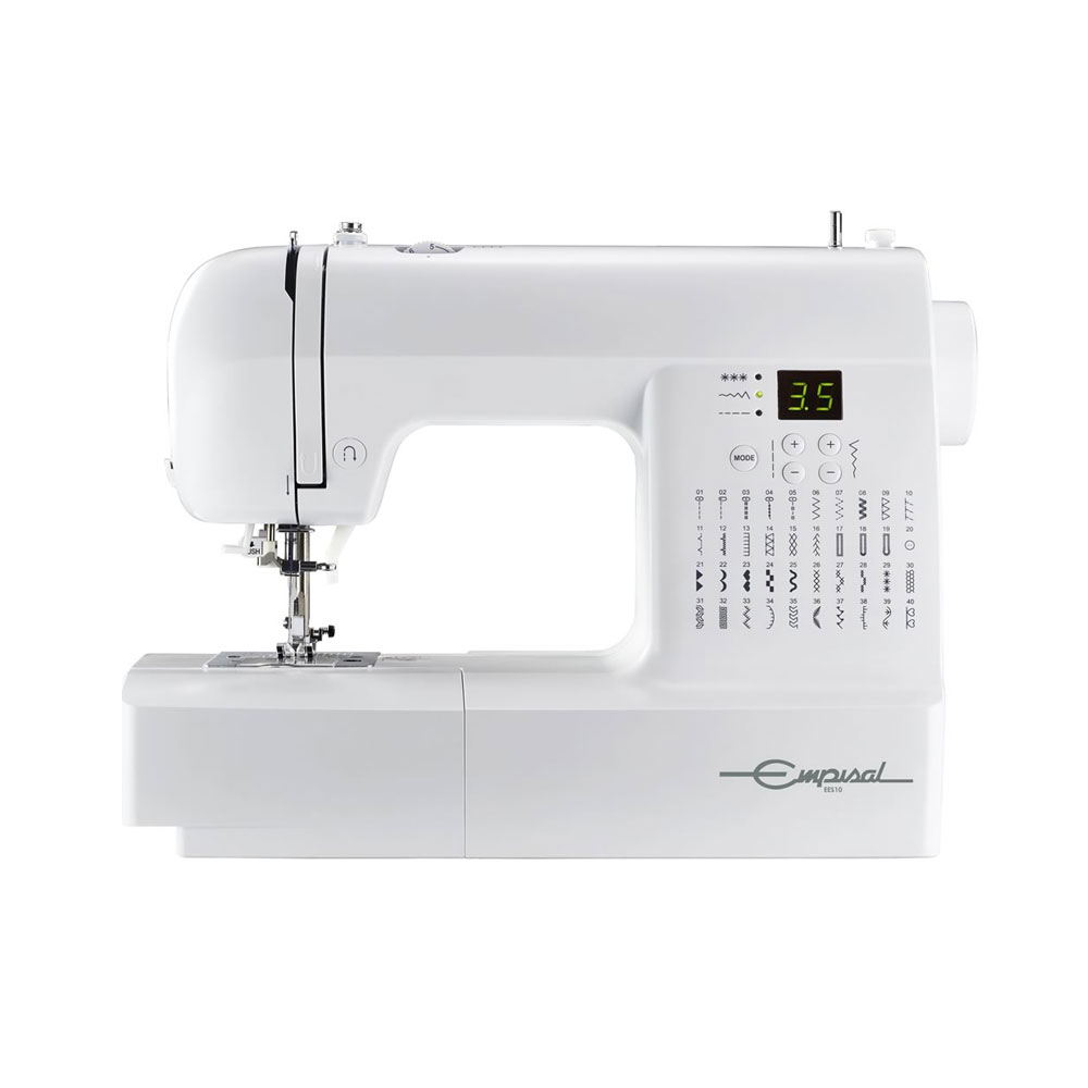 Empisal Electronic Ees10 Sewing Machine Empisal Sewing