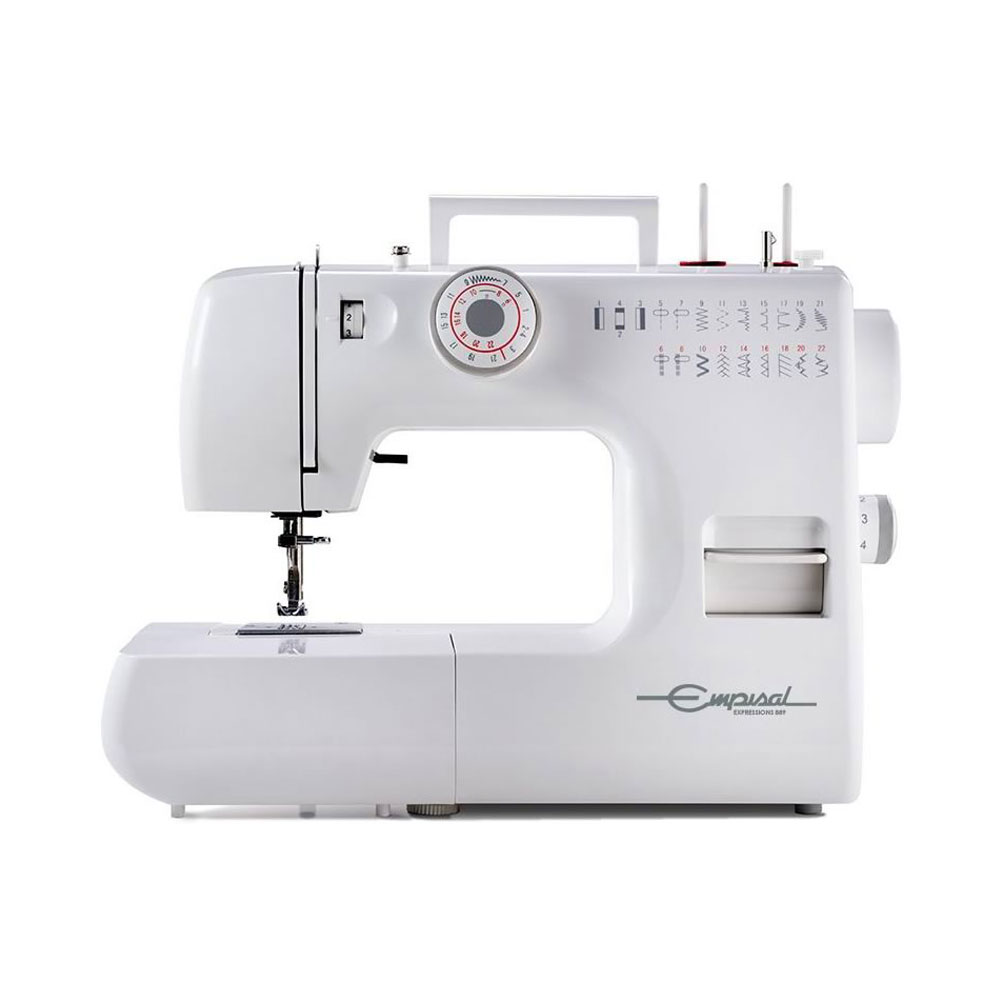 how to sewing machine