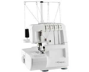 Is the New Home Centurion 2000 Special Edition Sewing Machine a good choice?