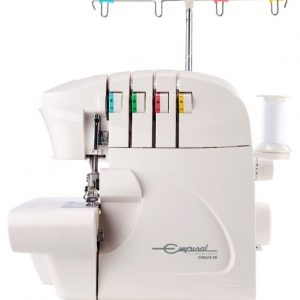Empisal Serger 9D Overlocker