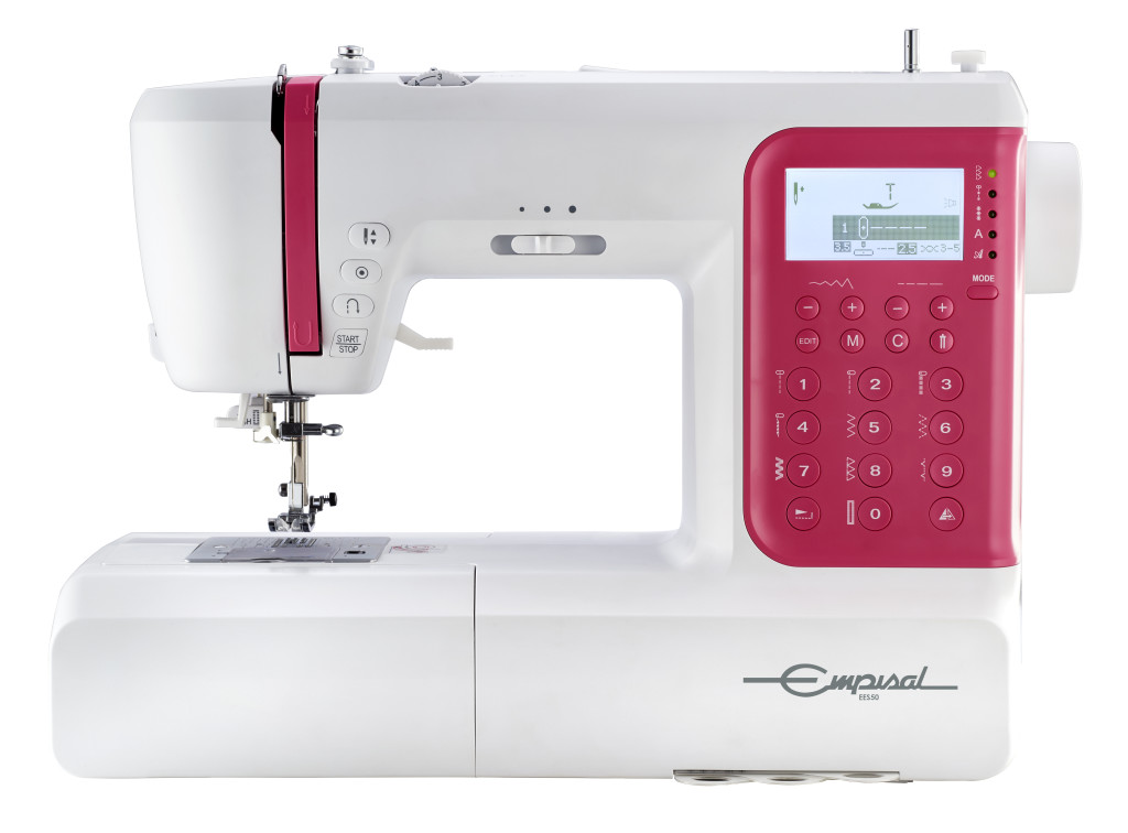 Where to find the best fabrics in South Africa | Sewing machine