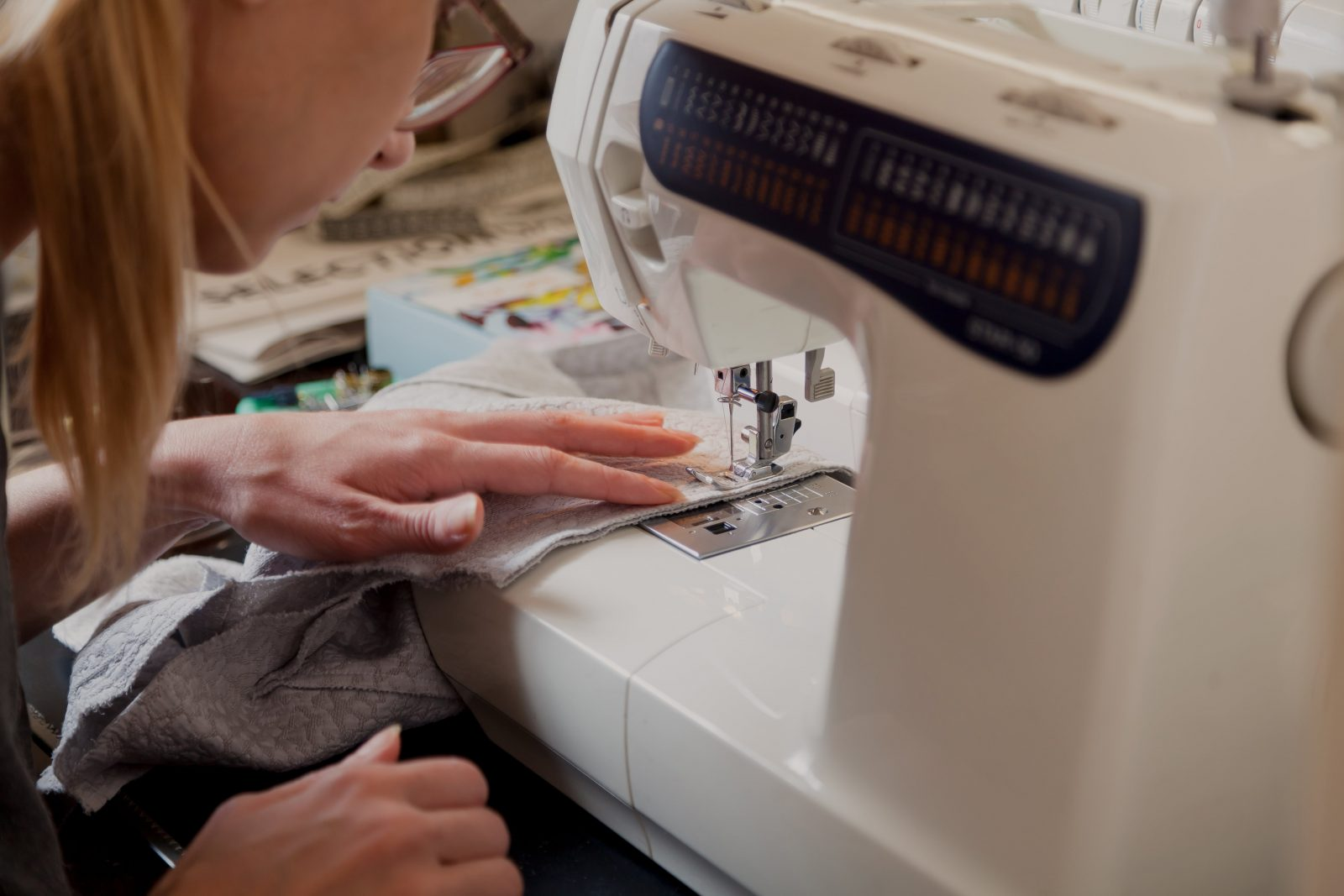 Southpaw Sewing
